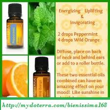 Aromatic Oils Essential oils